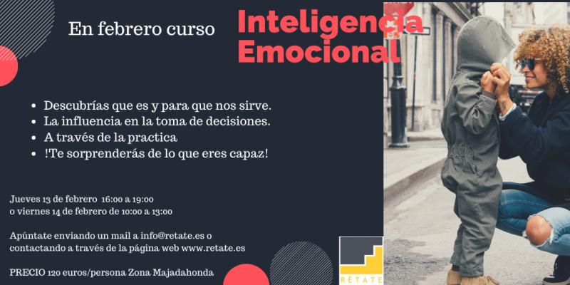 Curso de Inteligencia emocional