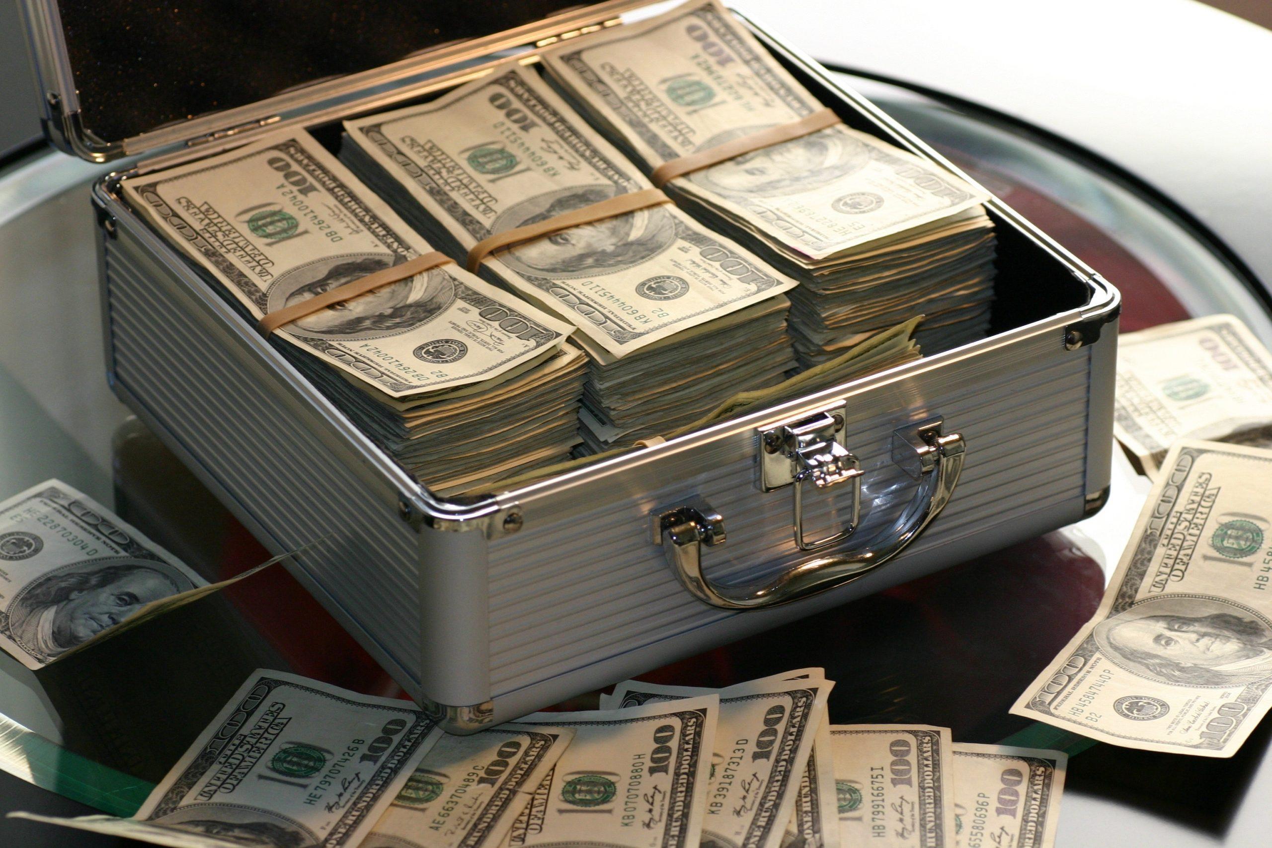 ¿Por qué el dinero no motiva a tus empleados?