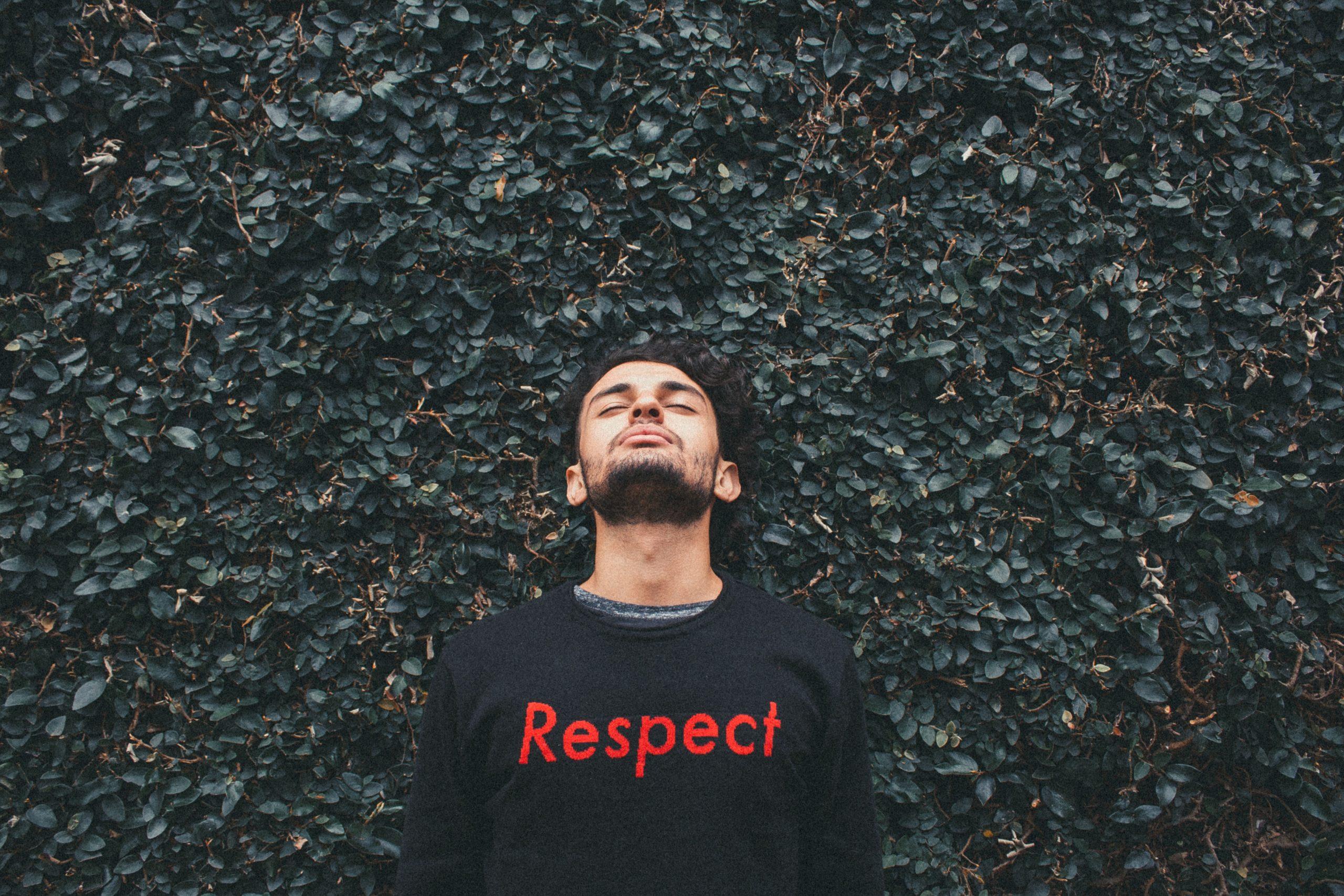 """""""Si no eres asertivo, te estás faltando el respeto a ti mismo."""""""