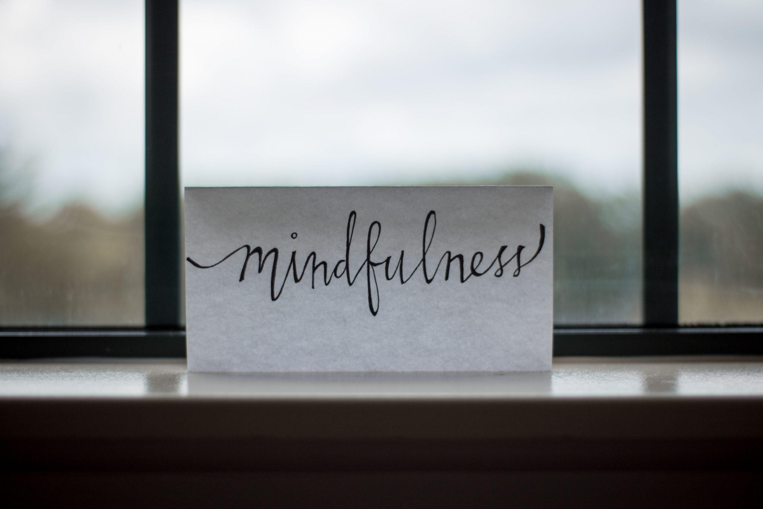 Entrena tu mente para reducir el estrés