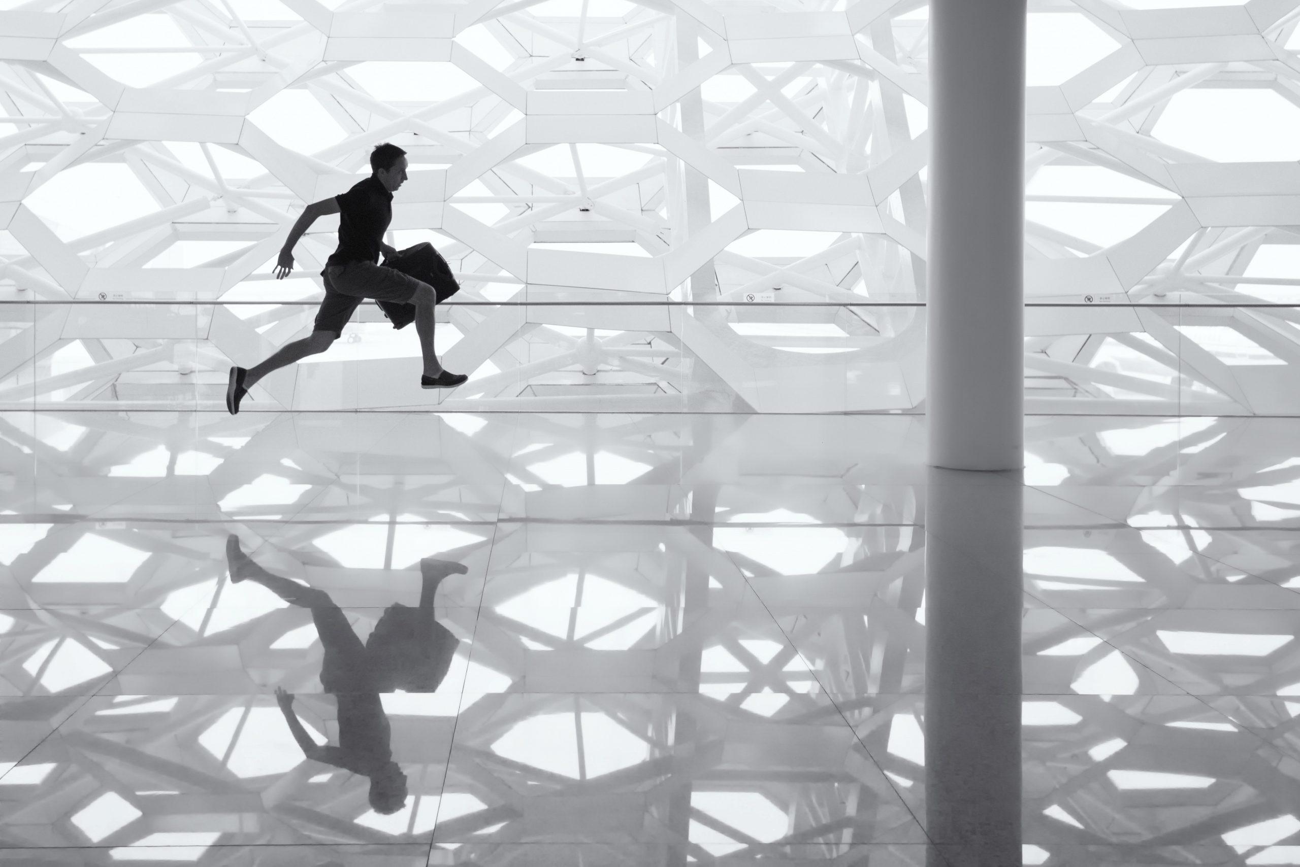Cómo enfocar tu transición de carrera